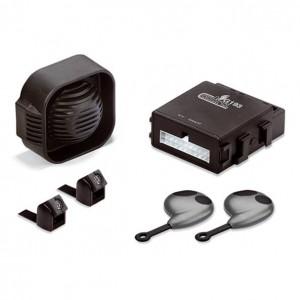 Cobra G193 car alarm system