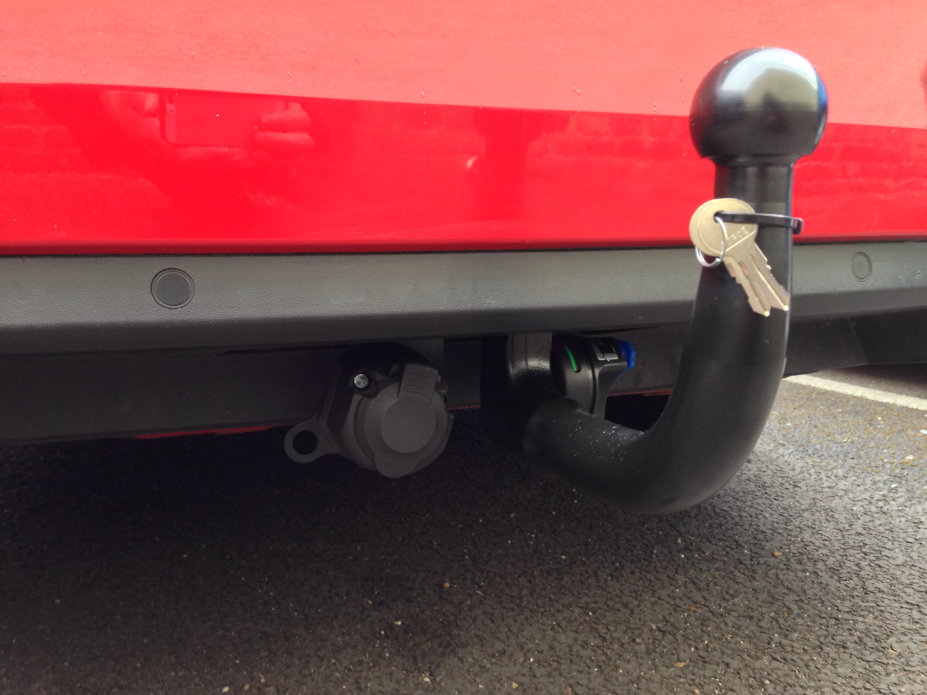 towbars fitted hertfordshire bedfordshire